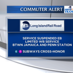 AM commute headaches forthe #LIRR. Signal troubles in an East River Tunnel causing delays and suspensions. #NBC4NY http://t.co/NHJo3Mez9d