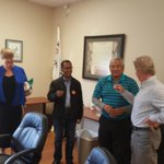 TX Shuswap Nation Tribal Council for mtg with #kamloops.#ndp @bsundhu http://t.co/qfQxUvsF7G
