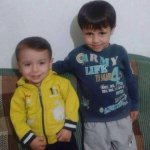 I get it. You dont want to see pics of drowned Syrians. So heres Aylan Kurdi & his brother before they drowned. http://t.co/sHOq3qf0n5