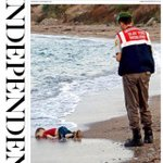 In the midst of Europes tide of human misery, never forget those govts, media & NGOs that so fostered #Syrias war http://t.co/4YGrAZIc7A