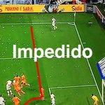 Não existe apito amigo pro Corinthians, né, Tite? Portal Terceiro Tempo prova que o gol de Cicero foi em impedimento! http://t.co/MCV3zDzL4c