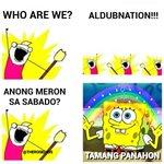 """""""ALDUBNATION,SUSUNOD NA KALYESERYE! ANG MALAKING TANONG SA SABADO NA BA TAMANG PANAHON?! #ALDUB7thWEEKSARY @mainedcm http://t.co/090cjBlJDU"""""""