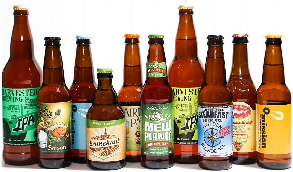5 tips for baking with #glutenfree beer plus delightful #recipes: https://t.co/9PjRdCgsfk http://t.co/gqYZEPeZbX