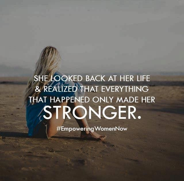 Stronger #quotes http://t.co/k5bpL0L2pk