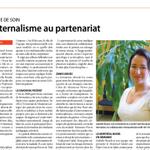 Philosophie de soin: du paternalisme au partenariat - Entrevue avec @ibrault   http://t.co/52IyZV94FQ http://t.co/D82hPddaLq