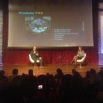RT @marthagabriel: Super tks a todos que acompanharam o meu talk show c/ @MarceloTas no #Digitalks hj! Papo super divertido, adorei ;-) htt…