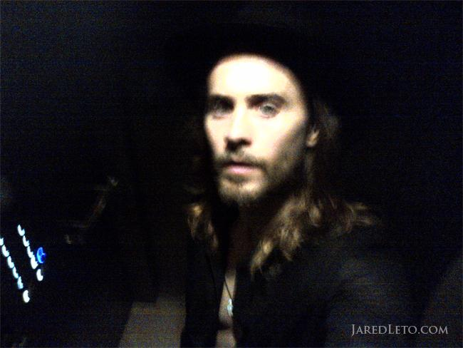 A blurry selfie, 2013. #BlastFromThePast #NFTO http://t.co/mmjY6H8YnS