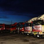 Prohíben ingreso de camioneros a Santiago por Ruta 5 Sur y Ruta 68 http://t.co/oGlJEYuIVv http://t.co/BQDr37THNb