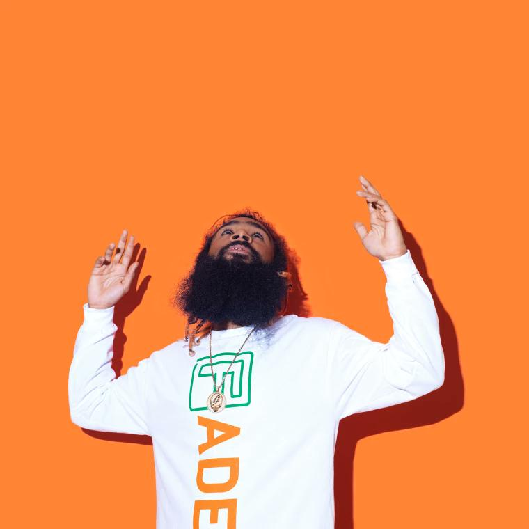.@thefader x @AnwarCarrots http://t.co/Qz3BxZdhHi http://t.co/ikSosQULEc