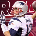 Tom Bradys career stats: -4 Super Bowl titles -3-time Super Bowl MVP -2-time NFL MVP -53,258 yards, 392 TD, 143 Int http://t.co/WGFajzFpR7