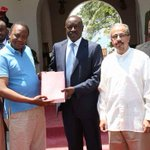 WATCH: Suspend Makueni County Govt - Report https://t.co/8Lr7ENOVc0 http://t.co/Ec17erN0Rj