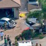 #breaking: Pilot dead, passenger hurt after plane crashes into yard of Santee home. http://t.co/YIOmAs1Lpa #SanDiego http://t.co/hWP7uCNrnT