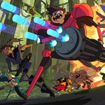 Presenting 14 totally true facts about Super Time Force Ultra on PS4 and PS Vita: http://t.co/d2AfkLIjA9 http://t.co/CPxNH4rQay