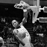 """The NYT obituary for Darryl Dawkins, known to fans as the NBA's lovable """"Chocolate Thunder"""" http://t.co/rlsTCdVDGD http://t.co/SGJfko4H4H"""
