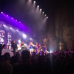 Smashed round two with our girls @FifthHarmony and @natalielarose ???????? thank you for an incredible run!! #WorthItVMA http://t.co/CfD5cDXflj