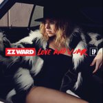 Our girl @ZZWard's new EP is here!!! Get the #LoveAndWarEP NOW on @AppleMusic ???????????? http://t.co/5jxJcliXCn http://t.co/K2eKhd3qSk