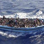 #Libia, ancora strage in mare: si temono centinaia di #migranti morti in due #naufragi http://t.co/LtMxBr5Cbw http://t.co/pggBNPFEge