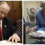 BREAKING: AL First Lady Dianne Bentley files for divorce from Gov. Robert Bentley http://t.co/Cnj0yMH8oZ http://t.co/e7FYUwlUsn