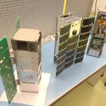 #CubeSat built by @CUBoulder students to deploy from ISS | http://t.co/aIfn29qEno | (PDF) http://t.co/YkZL7tOX1f http://t.co/DC0LsAqgBG