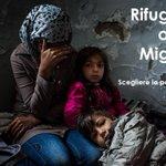 C'è differenza fra #rifugiati e #migranti? Sì, cè una differenza ed è importante: http://t.co/uiOHspnCae http://t.co/GasRhaV3Dg