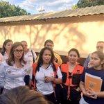 Sábado y domingo estaremos en #Matriculatón en Cúcuta para que ningún niñ@ se quede sin clase #AtenciónFrontera http://t.co/jux8MwbGug