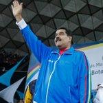 #ATENCIÓN Un 70% de venezolanos evalúa negativamente gestión de Nicolás Maduro @NicolasMaduro http://t.co/xKszsAIJbs http://t.co/sEsSREvMKm