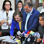 @PoloDemocratico insta a partidos y dirigentes a deslindar crisis fronteriza con Venezuela de sus agendas políticas. http://t.co/MgNNCdhlxF