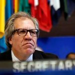 OEA discutirá el lunes crisis fronteriza entre Colombia y Venezuela http://t.co/ZBzGWN0IRP http://t.co/U9F41clUYV