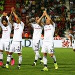 Bu takım alkışı hak ediyor... STSL Hasan Doğan Sezonu 3. Hafta Gaziantepspor:0 - Beşiktaş:4 (Maç Sonucu) http://t.co/v6LYJvQgOC