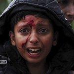 واملأ فؤادك رحْمةً لذوي الأسى لا يرحمَ الرحمنُ من لا يرحمُ. -مصطفى الرافعي #استضافة_لاجئي_سوريا_واجب_خليجي http://t.co/wP6SmqPzsN