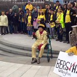 RT https://t.co/DTlYaQiZko mingxuan_98: RT adrianlimcheeen: #BERSIH4 in Wellington, New Zealand. http://t.co/IUfsWU1q6E