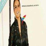"""Wooooooooowwwwwww gran dia  #felicidadesLucero @Luceromexco http://t.co/pCWNVxL6hP"""""""