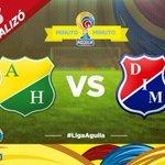 0-2 finalizó el partido entre @AtleticoHuilaof y @DIM_Oficial #HUIvsDIM #LigaAguila http://t.co/vCEUumfEGO #FPC http://t.co/WFPymp9AKy