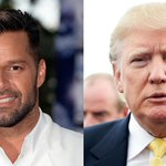 """Ricky Martin criticizes Donald Trump for """"racist, absurd and ignorant"""" comments in op-ed http://t.co/nNzsiVASok http://t.co/bJ667fvgAF"""