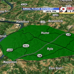 Areal Flood Advisory for Boone & Gallatin Co. KY until 7PM. @wcpo #cincywx http://t.co/QY69nhXl1d