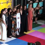 SQUAD GOALS REALIZED AT THE #VMAS. http://t.co/fN6kxF2UPD http://t.co/m3fvRkVOeh