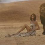 "#VMAs: Taylor Swift Debuts Lion-Starring ""Wildest Dreams"" Video, Pledges Proceeds to Wildlife http://t.co/HSHUBJjzVD http://t.co/LJbNNse4jp"