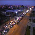 AHORA #LaSerena: Alto tránsito vehicular en av. Balmaceda desde Los Arrayanes en dirección norte / 7:49 hrs. http://t.co/GDldJ7b8IW