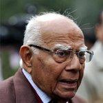 OROP row: PM Modi has let me down, says Ram Jethmalani http://t.co/jP9qryrKPw http://t.co/I6fD0QfPjB