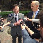 Le nouveau PDG dHydro-Québec annonce quil soumissionnera pour procurer 1000 MW dénergie à la Nouvelle-Angleterre http://t.co/ABrnKuotFH