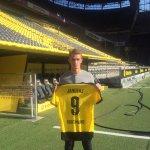 http://t.co/QyaEzvQFVs - Adnan Januzaj RESMI Menuju Borussia Dortmund http://t.co/SsksAGpe3b