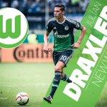 http://t.co/92pudMGst1 - Diburu Juventus, Draxler RESMI Membelot ke Wolfsburg http://t.co/6gbtSmpgnl