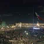 #AdrianaT9735: RT lajornadaonline: Un otoño de esperanza, por JohnMAckerman #PactoPorMéxic… http://t.co/TOBZn6XP1U http://t.co/fdQSJtVafg