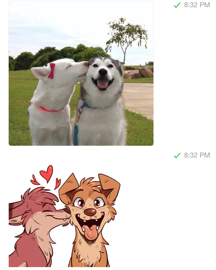 This is one of my favorite telegram stickers because <3 http://t.co/K2VGZhO5k0