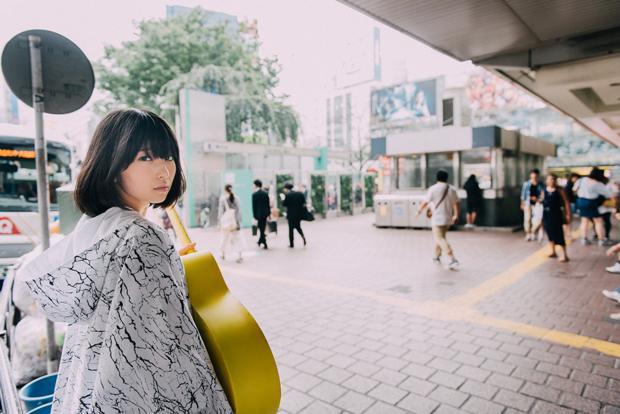 酸欠少女さユり インタビュー 孤独を優しく抱きしめる彼女が、渋谷で歌い続ける理由 #kai_you 『乱歩奇譚』のED「