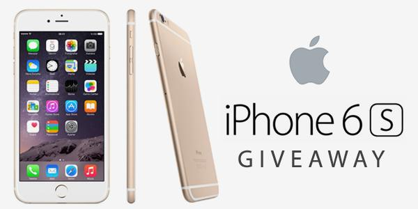 Last Chance! RT & follow @DealsPlus to win an #Apple #iPhone6s! One hour to enter!  Details: http://t.co/Jzg9JgphXW http://t.co/DVHSJSHMpy
