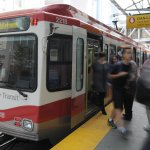 Happening now: GreenTRIP announcement to fund #yyc regional transit. Early story: http://t.co/avuenCjbXx #yyctransit http://t.co/fCqWiw01fC