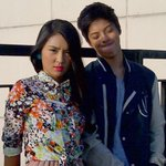 """""""@JulianMauricio: #Happy4thAnniversaryKathNiel! This is the first in a series of posts … https://t.co/DRnBp8G2vN http://t.co/Zg02crdFNq"""