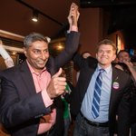 Thanks to the voters of #yycfoothills and my amazing campaign team. #ableg #wrp http://t.co/KrmUIkFZX0