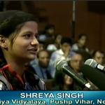 #TeachersDay: अच्छी oratory के लिए अच्छे श्रोता होना चाहिए। रुचि के विषय पर नोट बनाएं- श्री @narendramodi http://t.co/vnxgkuf9Ge